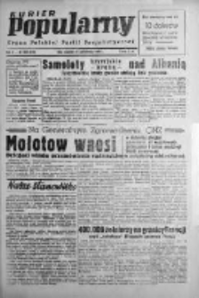 Kurier Popularny. Organ Polskiej Partii Socjalistycznej 1946, IV, Nr 300