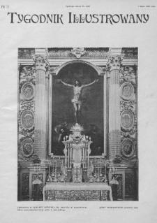 Tygodnik Ilustrowany 1909 (Nr 27-39)