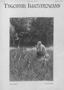 Tygodnik Ilustrowany 1909 (Nr 40-52)