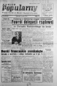 Kurier Popularny. Organ Polskiej Partii Socjalistycznej 1948, I, Nr 30