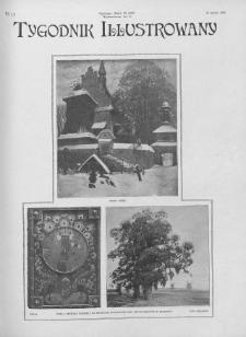 Tygodnik Ilustrowany 1910 (Nr 13-22)