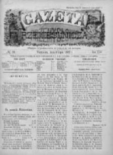 Gazeta Rzemieślnicza : pismo tygodniowe wychodzi co sobota. 1897, nr 26