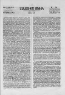Trzeci Maj. 1846. 18 Lipca