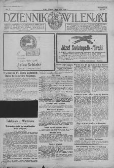 Dziennik Wileński. 1926. Nr 106