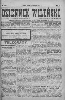 Dziennik Wileński. 1917. Nr 298