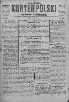 Kuryer Polski. 1915. Nr 134