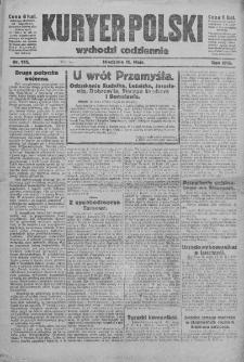 Kuryer Polski. 1915. Nr 135