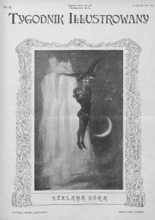 Tygodnik Ilustrowany 1911 (Nr 14-26)