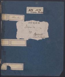Dioscorides/Apuleius herbarium