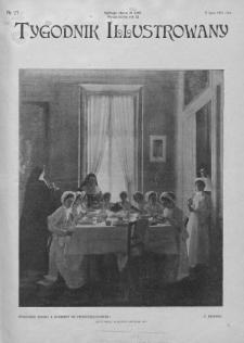 Tygodnik Ilustrowany 1911 (Nr 27-40)