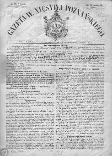 Gazeta Wielkiego Xięstwa Poznańskiego. 1855. Nr 300