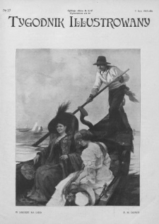 Tygodnik Ilustrowany 1912 (Nr 27-38)