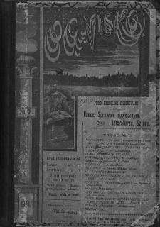 Ognisko. 1903, nr 7