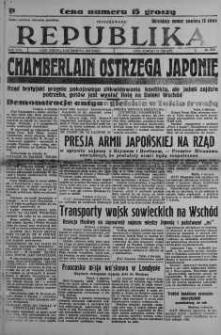 Ilustrowana Republika 5 sierpień 1939 nr 214